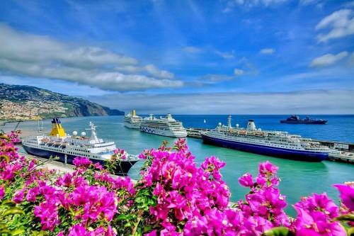 Booking Car Lisbon Funchal