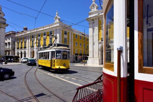 Booking Car Lisbon Lisboa